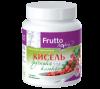 Кисель Брусника-Клюква с ягодой,300 гр