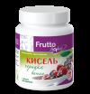 Кисель Черника-Вишня с ягодой, 300 гр